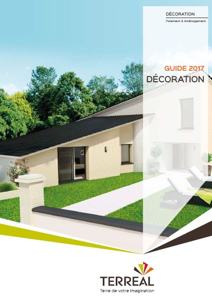 Guide de décoration 2017